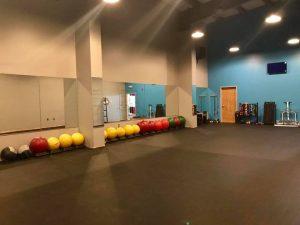 London PowerHouse Gym - London, Kentucky