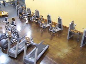 Powerhouse Gym - London Kentucky